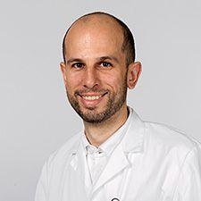 Portrait Günter Toman Müller