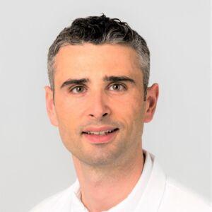 Portrait Marco Guidi