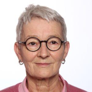 Portrait Heidi Petry