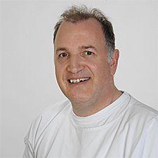 Portrait Erik Aerts