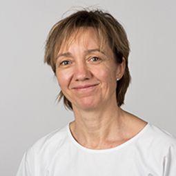 Portrait Ina Koppermann Rüger