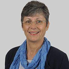 Portrait Irene Mertz
