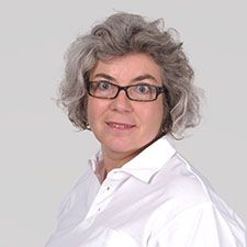 Portrait Irene Penker