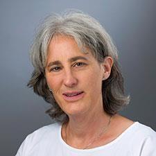 Portrait Irene Stalder-Ochsner
