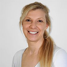 Portrait Isabel Breyer