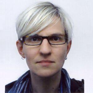Portrait Jacqueline Wiedler
