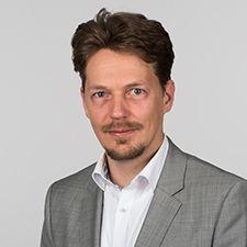 Portrait Jan Bartussek