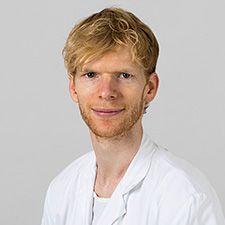 Portrait Jan Nicolas Köppel