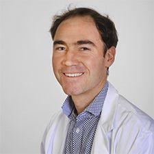 Portrait Jan Sven Fehr