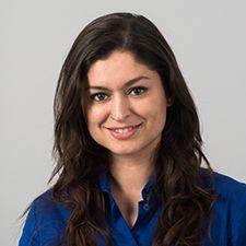 Portrait Jasmin Hockl