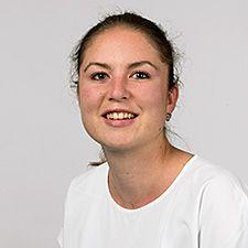 Portrait Jasmin Honegger