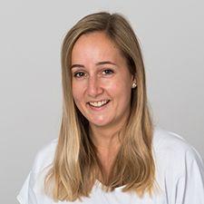 Portrait Jelina Linder