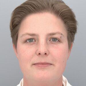 Portrait Jessica Lendowski