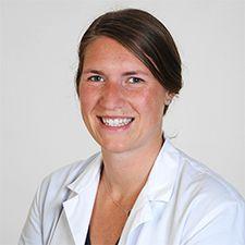 Portrait Jessica van Rossum