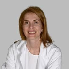 Portrait Joanna Mangana