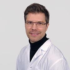 Portrait Jochen Von Spiczak Brzezinski