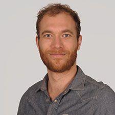 Portrait Joël Vögele