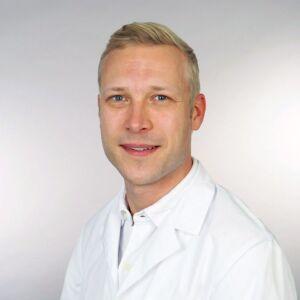Portrait Jorn Fierstra Ph.D.