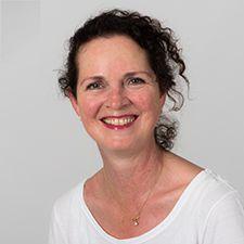 Portrait Judith Bättig