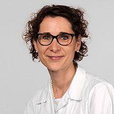 Portrait Judith Engeler