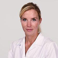 Portrait Julia Wagner Ph.D.