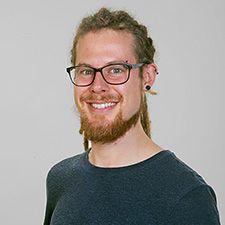 Portrait Julian Bär