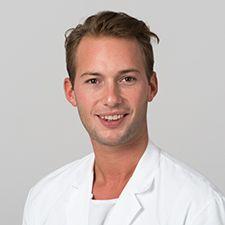 Portrait Julian Scherer