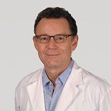 Portrait Julio Moral