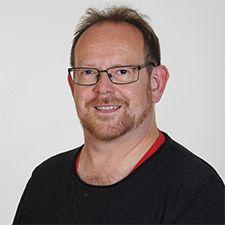 Portrait Kai Matthias Puchner