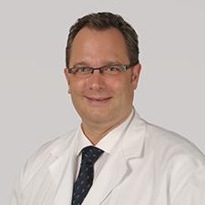 Portrait von Dr. med. Kai Sprengel