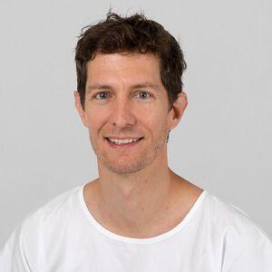 Portrait Philippe Kaiser