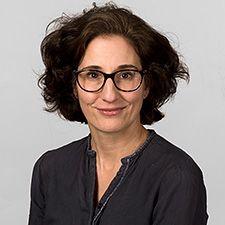 Portrait Karin Brütsch