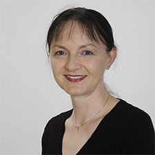 Portrait Karin J. Metzner