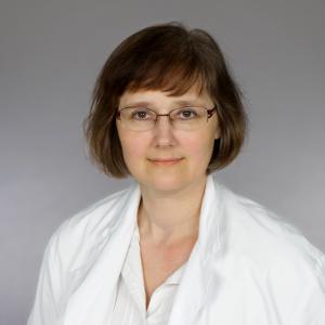 Portrait Karla Chaloupka