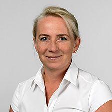 Portrait Katarzyna Maria Furrer