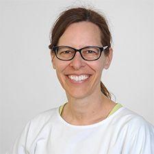 Portrait Kathleen Schaub