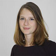 Portrait Kathrin Neumann