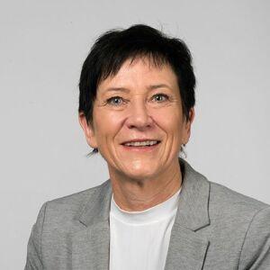 Portrait Sabine Kern