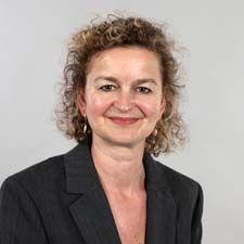 Portrait Kerstin Reiter