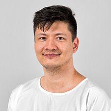 Portrait Kevin Tonnerre