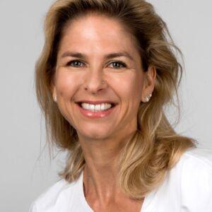 Portrait Kristina Bürki