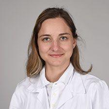 Portrait Kristyna Valkova