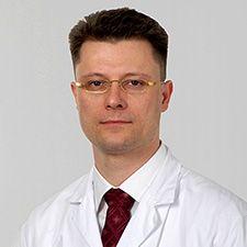 Portrait Ladislav Mica Ph.D.
