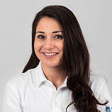 Portrait Lara Zankena