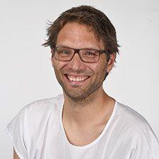 Portrait Lars Husmann
