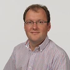 Portrait Lars Michels
