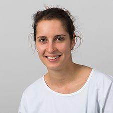 Portrait Laura Gatti