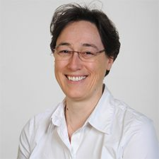 Portrait Laura Piffaretti