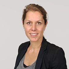 Portrait Lena Jellestad
