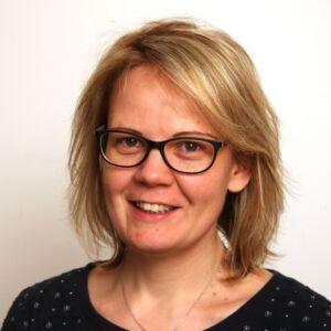 Portrait Linda Eszter Moskovszky